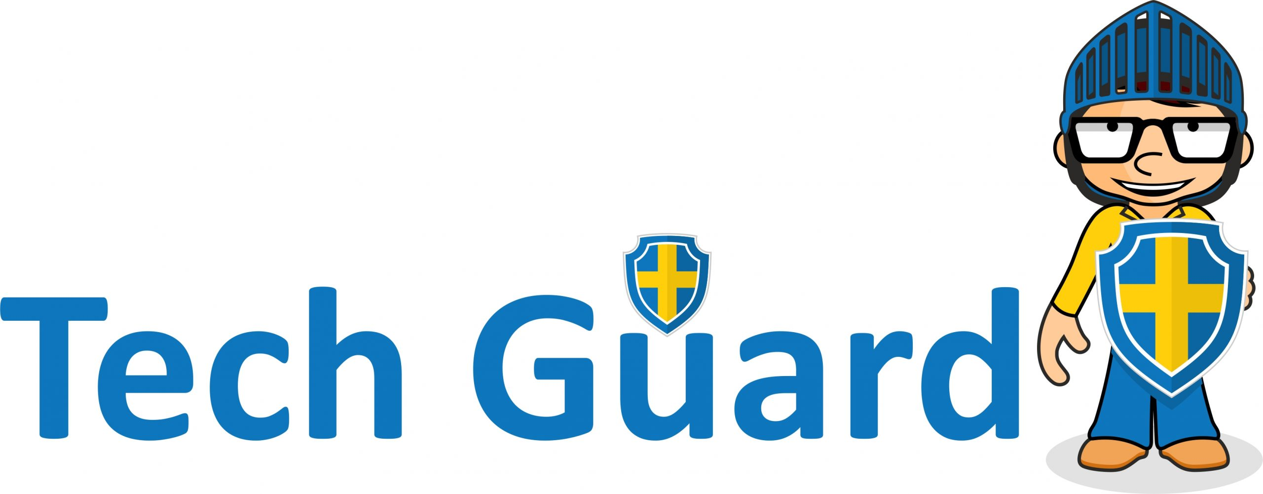 Tech Guard Logo